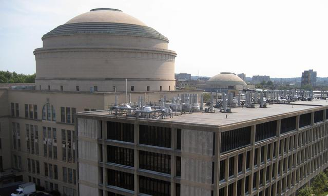 Great Dome at MIT