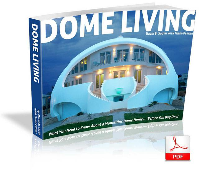 Dome Living Ebook